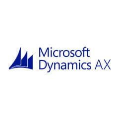 L-mobile digitalisierte Lagerlogistik Schnittstelle Dynamics AX