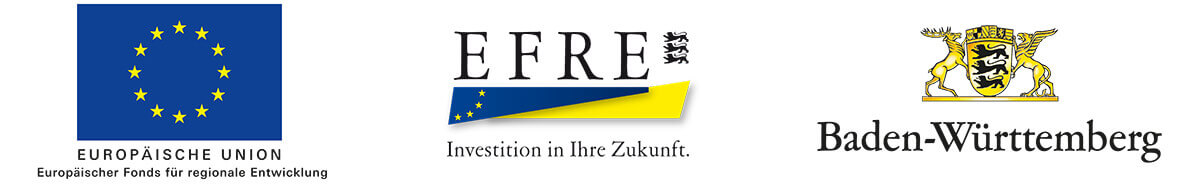 L-mobile mobil vállalatirányítási szoftvermegoldások - Baden-Württenberg és Európai Uniós támogatás