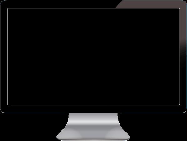 L-mobile Videobildschirm