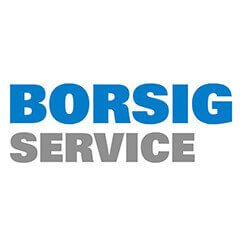L-mobile Digitale Objektverfolgung Referenzbericht BORSIG Service GmbH