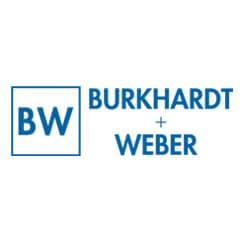 L-mobile Digitalisierte Lagerlogistik SAP Referenzbericht L-mobile CRM & Sales Referenzbericht BURKHARDT+WEBER Fertigungssysteme GmbH