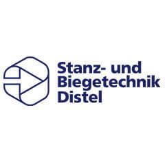 L-mobile Digitalisierte Lagerlogistik Infor COM Referenzbericht Stanz- und Biegetechnik Distel GmbH & Co KG