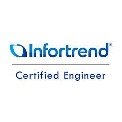 L-mobile Partner Infortrend Technology Inc.