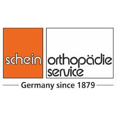 L-mobile Digitalisierte Lagerlogistik Infor COM Referenzbericht schein orthopädie service KG