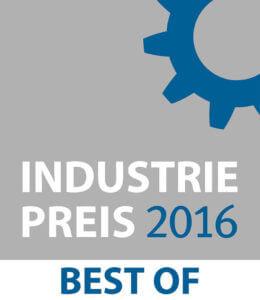 L-mobile Industriepreis 2016 Best Of IT- & Softwarelösungen