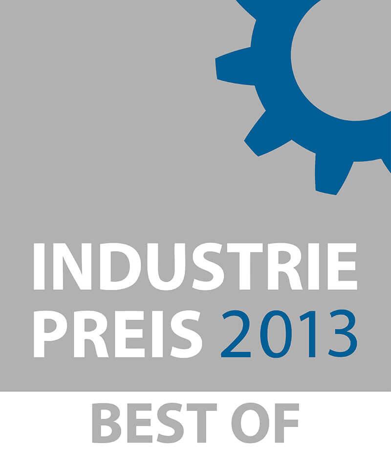 L-mobile Industriepreis 2013 Best Of IT- & Softwarelösungen