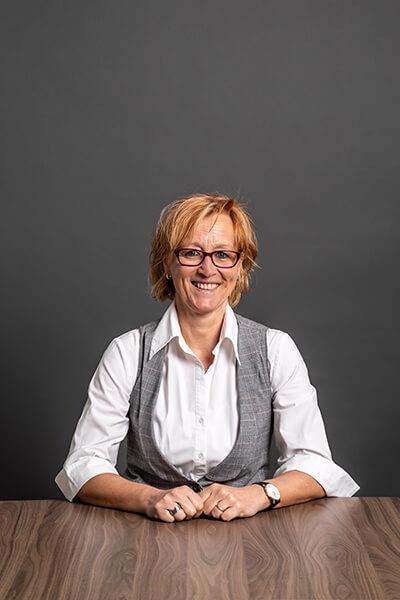 L-mobile Mitarbeiterin Christine Strobel Telemarketing Specialist