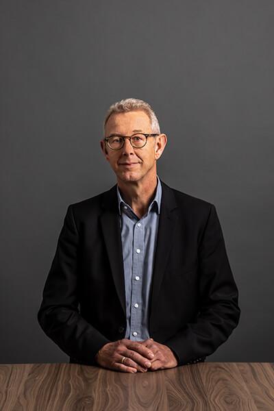 L-mobile Mitarbeiter Dieter Bauer Sales Manager