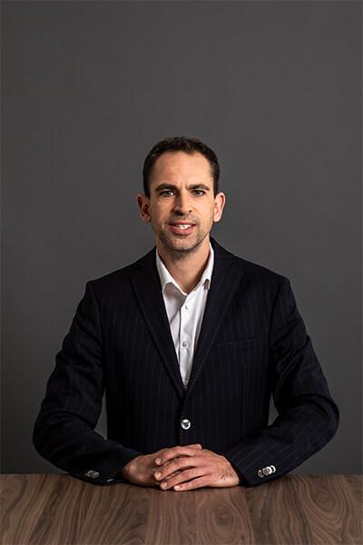 L-mobile Mitarbeiter Frank Peschke Software Engineer