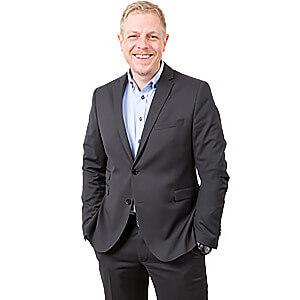 L-mobile Mitarbeiter Gregor Hüls-Schepers Sales Manager