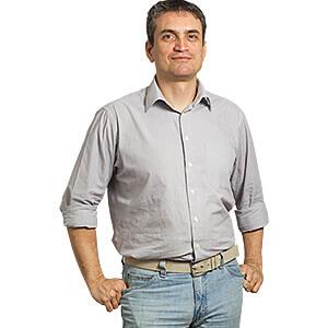 L-mobile Mitarbeiter Lajos Kovacs Managing Director