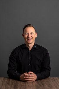 L-mobile Mitarbeiter Pascal Löchner Head of Sales