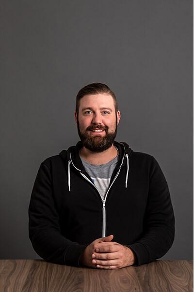 L-mobile Mitarbeiter Sven Fregien IT-Consultant
