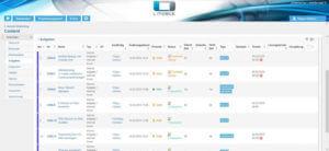 L-mobile Digitale Objektverfolgung Infothekbeitrag Die Weiterentwicklung von L-mobile trace