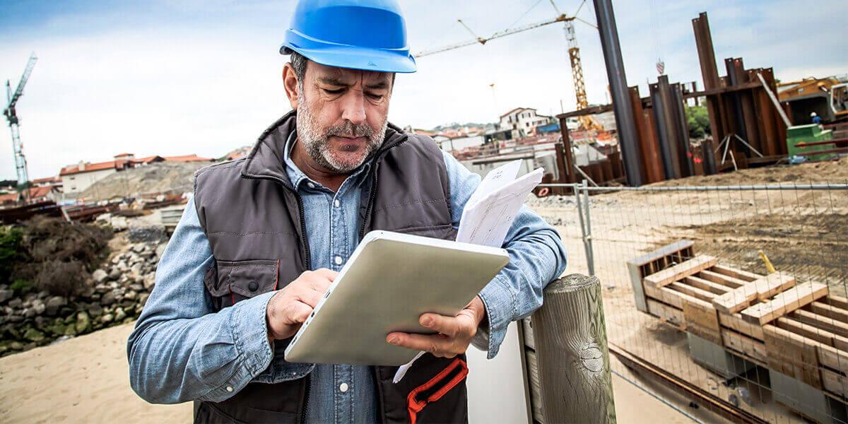L-mobile Digitale Objektverfolgung Infothekbeitrag Die mobile Werkzeugverwaltung erleichtert Ihnen den Arbeitsalltag Sliderbilder