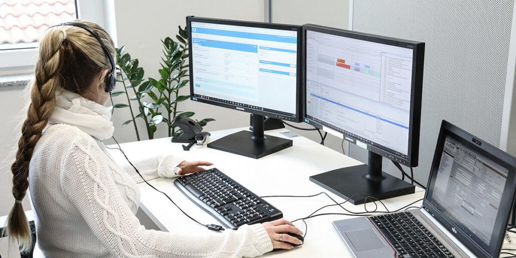 L-intégration des fonctions de gestion des services numériques L-mobile dans l'ERP