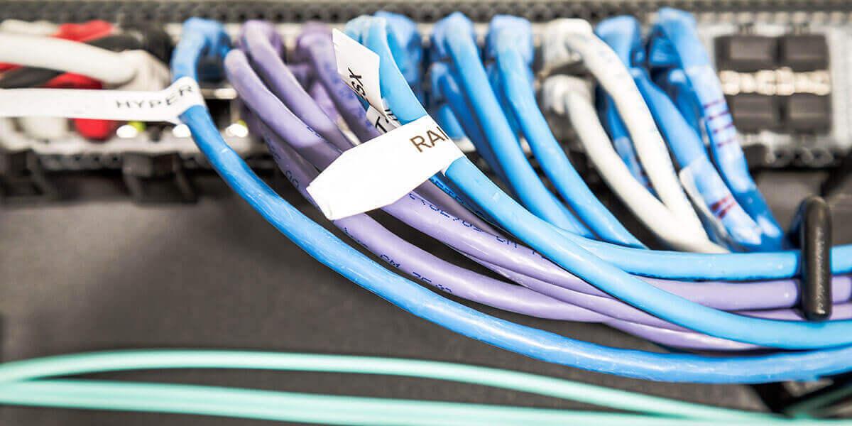 L-mobile Hardware Netzwerklösungen LAN local network
