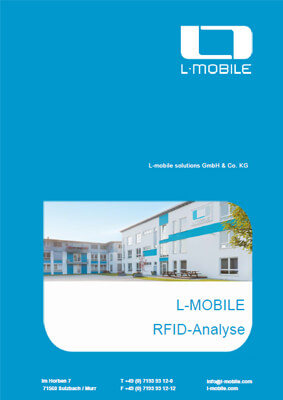 L-mobile RFID-Analyse Beitragsbild