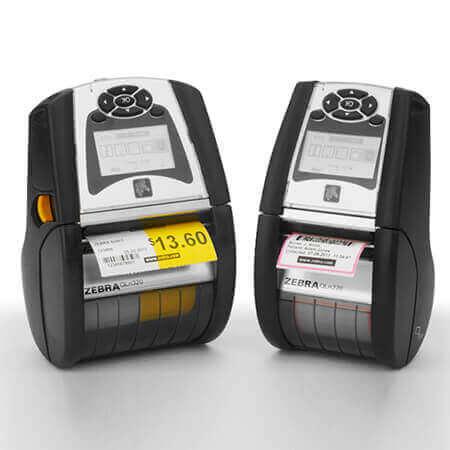 L-mobile B2B Online-Shop Produkt QLn420 Mobile Drucker mobiles Handgerät