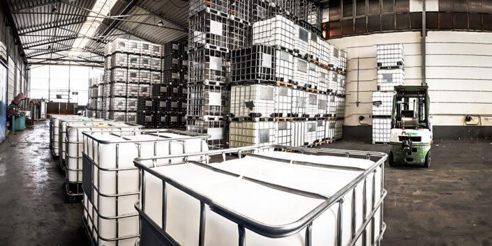 L-mobile Digitale Objektverfolgung RFID-Behälterverfolgung macht Sie startklar für Industrie 4.0 Sliderbilder 2