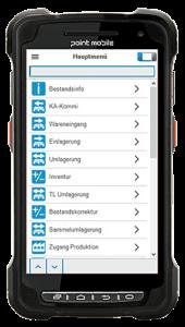 L-mobile Digitale Lagerlogistik Same-Day-Delivery und Now-Delivery setzen neue Ma·stÑbe7