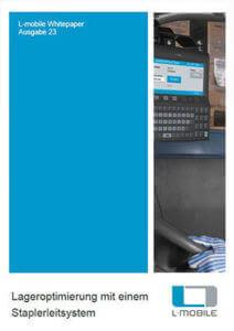 L-mobile digitale Lagerlogistik Staplerleitsystem zur Lageroptimierung-1