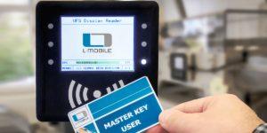 L-mobile Digitale Objektverfolgung Infothekbeitrag Transparente Informationsdarstellung durch Auto-ID3