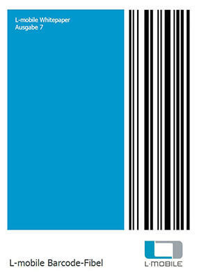 L-mobile mobile Softwarelösung Whitepaper Barcode-Fibel