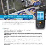 L-mobile mobile Softwarelösung Referenzbericht JD Edwards