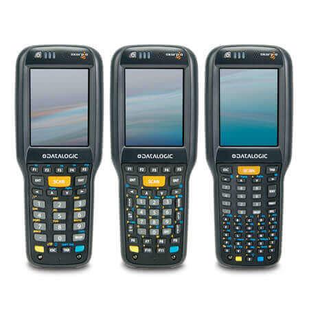 L-mobile B2B Online-Shop Produkt Datalogic ScorpioX3 mobiles Handgerät