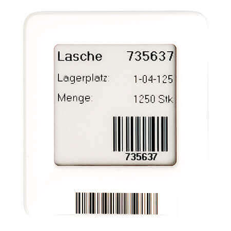 L-mobile B2B Online-Shop Produkt L-mobile e-label 16
