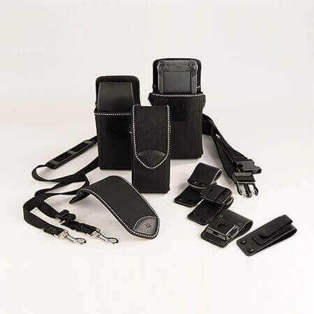 L-mobile B2B Online-Shop Produkt Holster für mobiles Handgerät