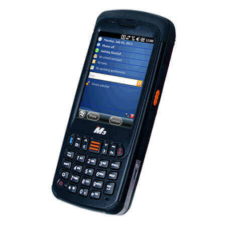 L-mobile B2B Online-Shop Produkt M3 BLACK mobiles Handgerät