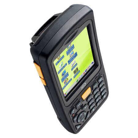 L-mobile B2B Online-Shop Produkt M3 T mobiles Handgerät