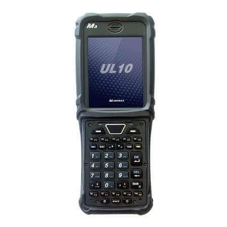 L-mobile B2B Online-Shop Produkt M3 UL10 mobiles Handgerät
