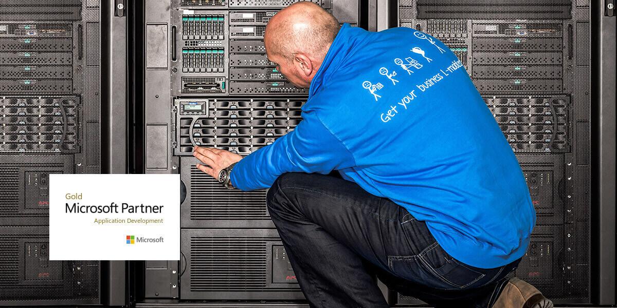 L-mobile Dienstleistungen IT-Service Micorosoft-Umgebung