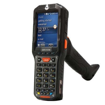 L-mobile B2B Online-Shop Produkt Point Mobile PM450 mobiles Handgerät