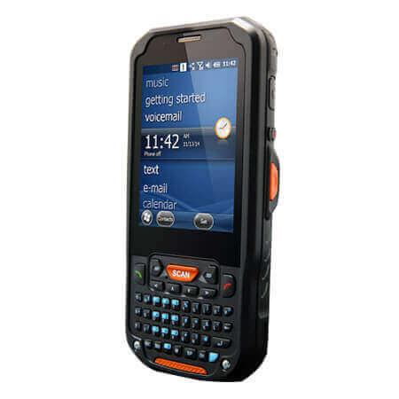 L-mobile B2B Online-Shop Produkt Point Mobile PM60 mobiles Handgerät
