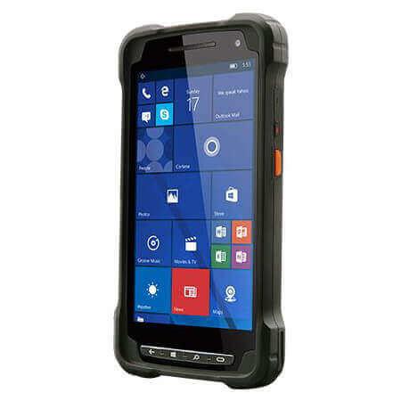 L-mobile B2B Online-Shop Produkt Point Mobile PM80 mobiles Handgerät