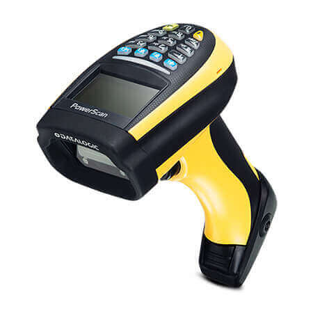L-mobile B2B Online-Shop Produkt PowerScan 8300-Serie – 1D-Laserscanner mobiles Handgerät