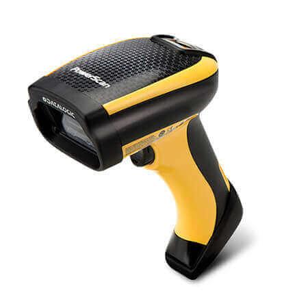 L-mobile B2B Online-Shop Produkt PowerScan 9500 Serie – 1D/2D Leser mobiles Handgerät