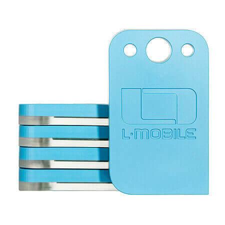 L-mobile B2B Online-Shop Produkt L-mobile RFID-Tag