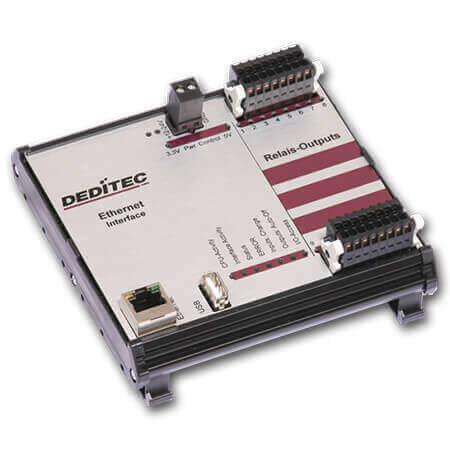 L-mobile B2B Online-Shop Produkt RO-ETH-R16 mobiles Handgerät