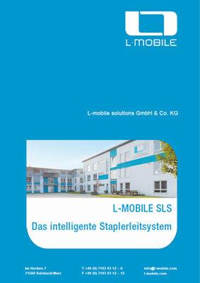 L-mobile mobile Softwarelösung Whitepaper Staplerleitsystem