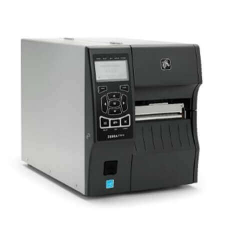 L-mobile B2B Online-Shop Produkt ZT400 Series Industriedrucker mobiles Handgerät