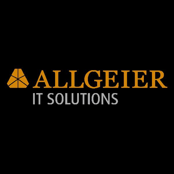 Digitalisierte Lagerlogistik L-mobile warehouse Allgeier Landingpage