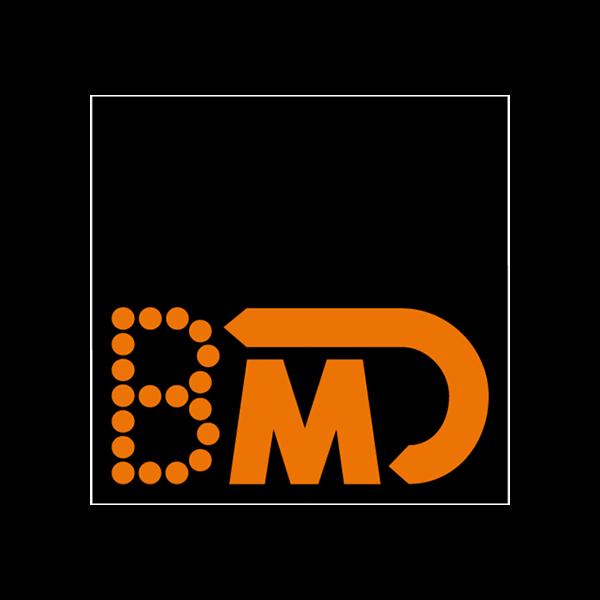 Digitalisierte Lagerlogistik L-mobile warehouse BMD Landingpage