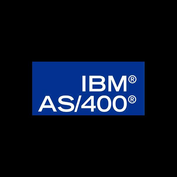 Digitalisierte Lagerlogistik L-mobile warehouse IBM AS/400 Landingpage