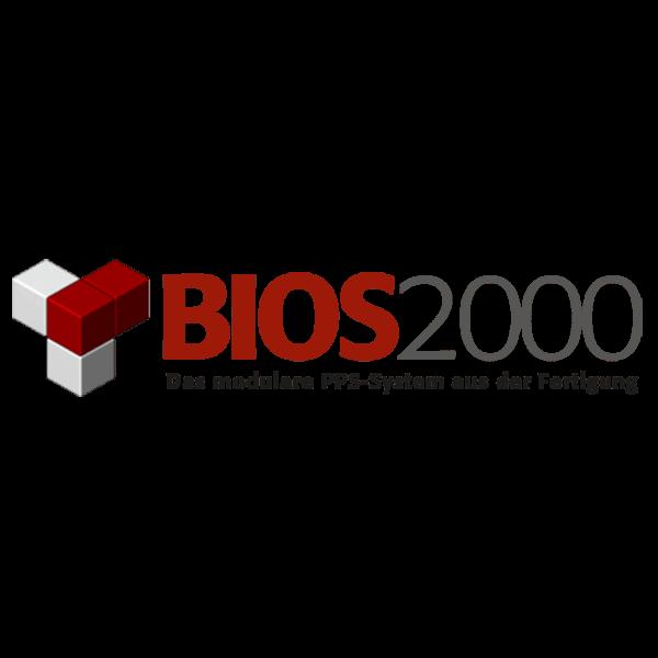 Digitalisierte Lagerlogistik L-mobile warehouse BIOS2000 Landingpage
