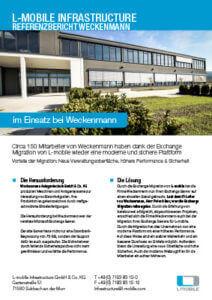 L-mobile infrastructure Referenzbericht-L-mobile-infrastructure-Weckenmann-1
